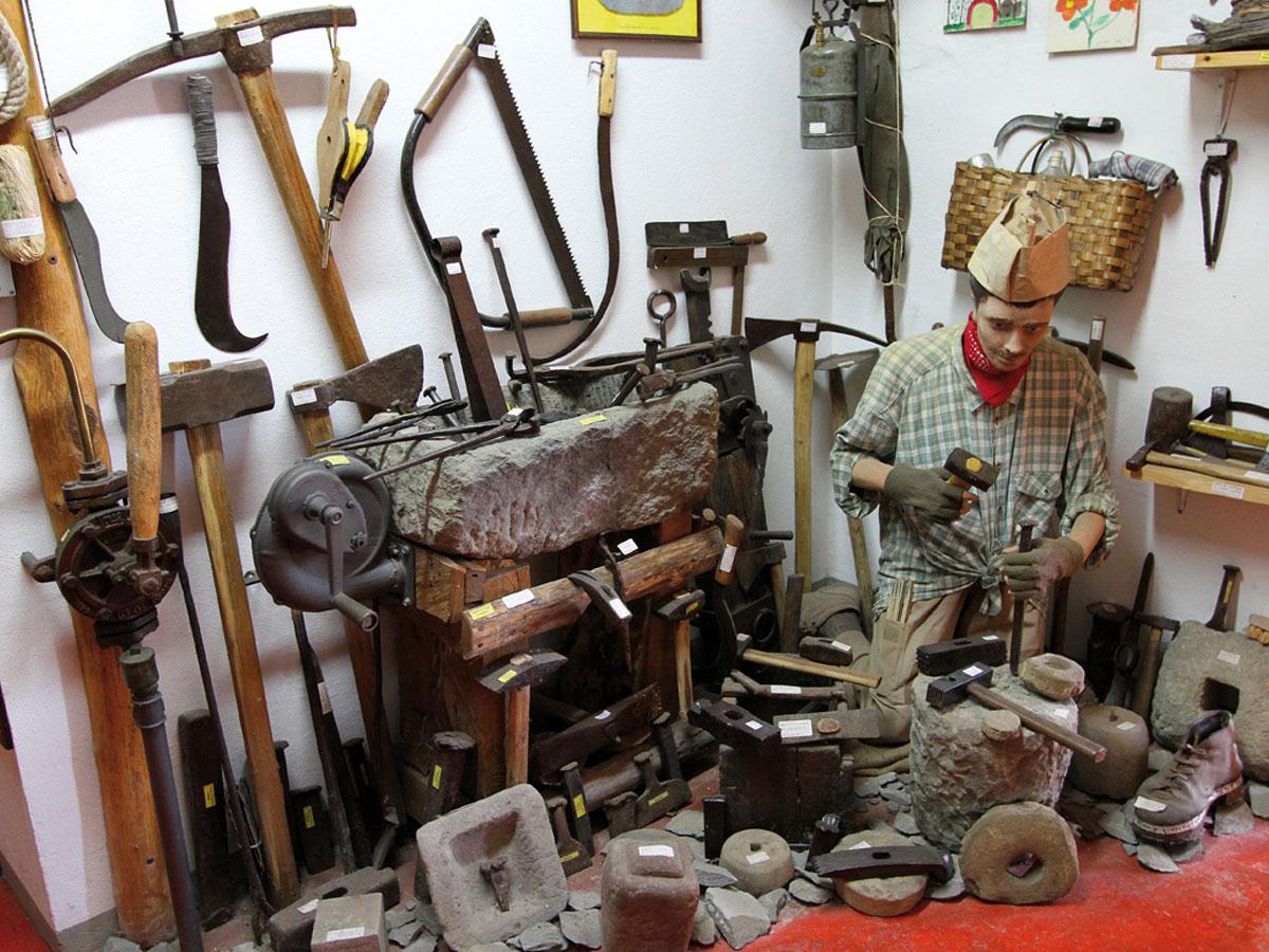 Museo del minatore e del cavatore