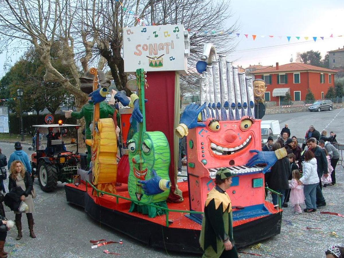 Carnevale di Veneri
