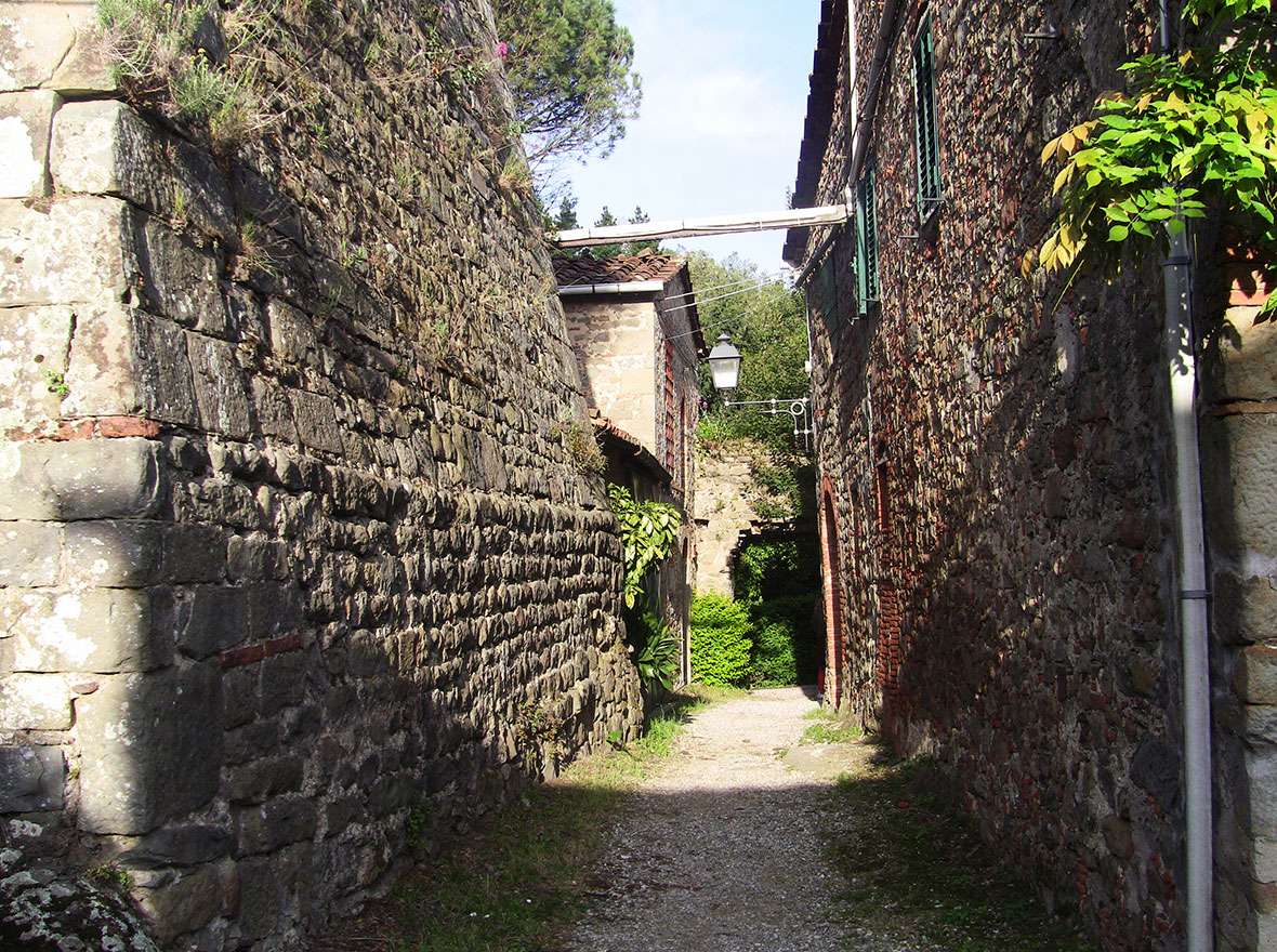 Collodi Borgo Vecchio